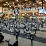 24 hr fitness hookups