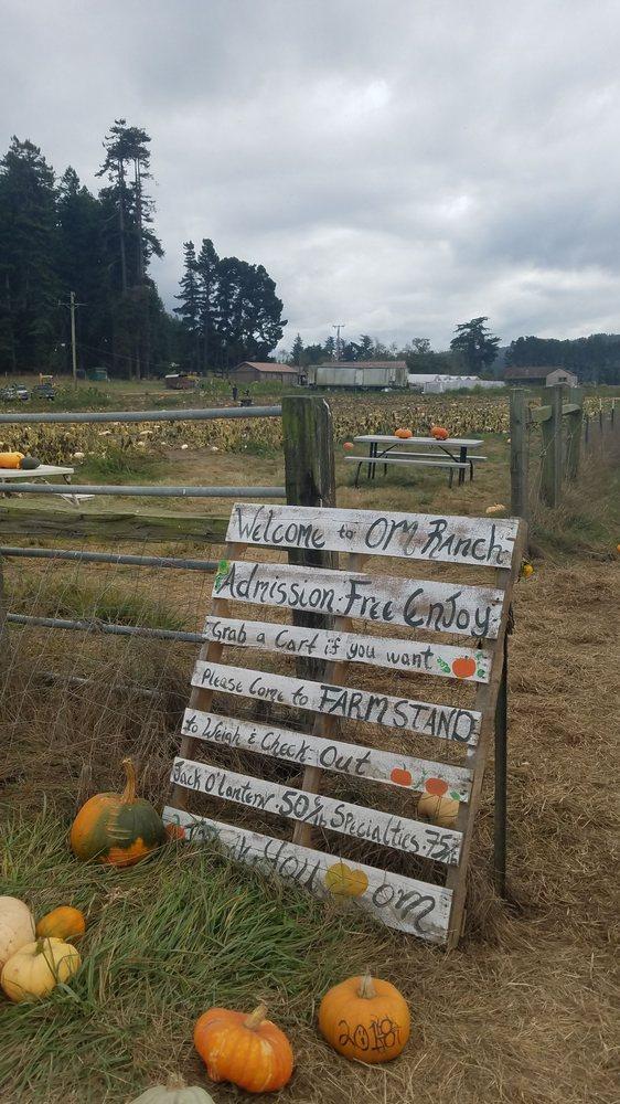 Organic Matters Ranch: 6821 Myrtle Ave, Eureka, CA