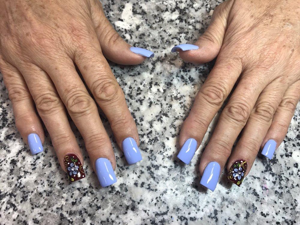 Z Nails & Spa - 64 Photos & 22 Reviews - Nail Salons - 602 W Union ...