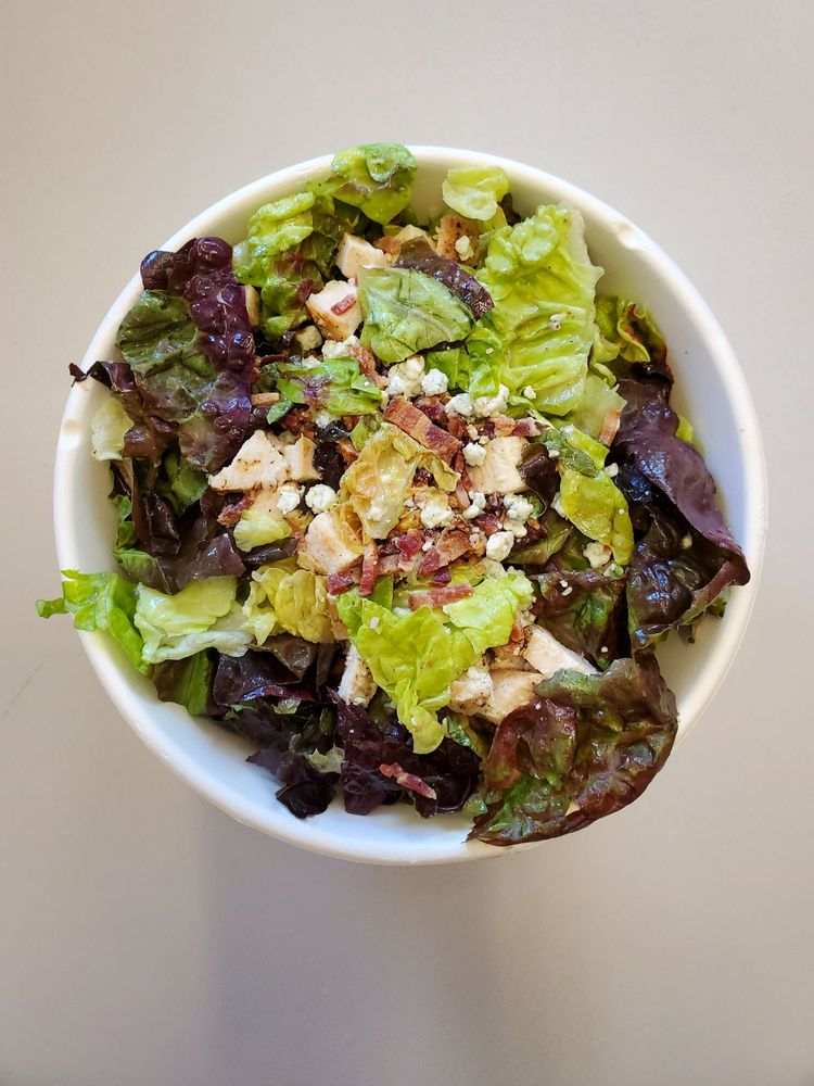 Soul Salad