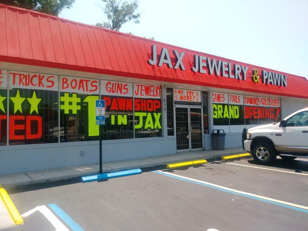 Jax Jewelry & Pawn
