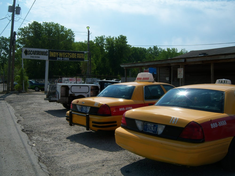 Indy-Westside Auto Parts