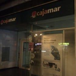 Cajamar banche istituti di credito carrer del for Cajamar oficinas valencia