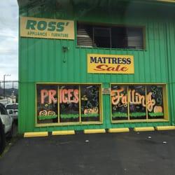 Delicieux Photo Of Rossu0027 Appliances U0026 Green Bed Company   Honolulu, HI, United States