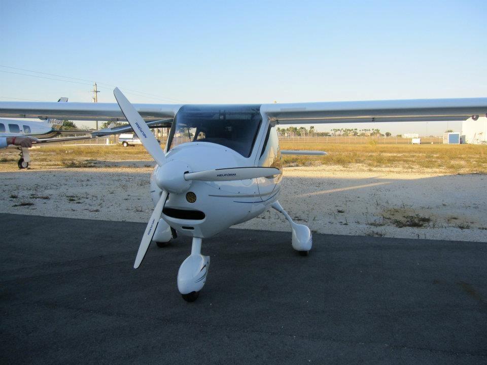 Premier One Aviation: 14532 SW 129th St, Miami, FL