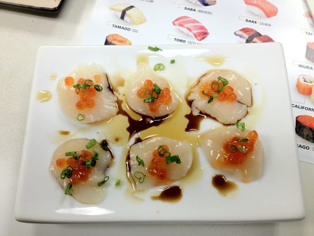 Livermore Sushi Restaurants