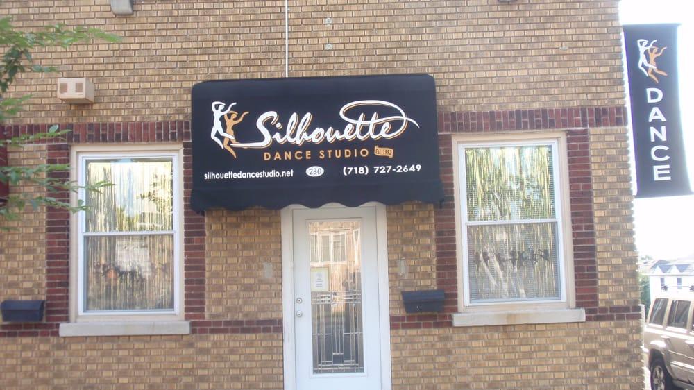 Silhouette Dance Studio