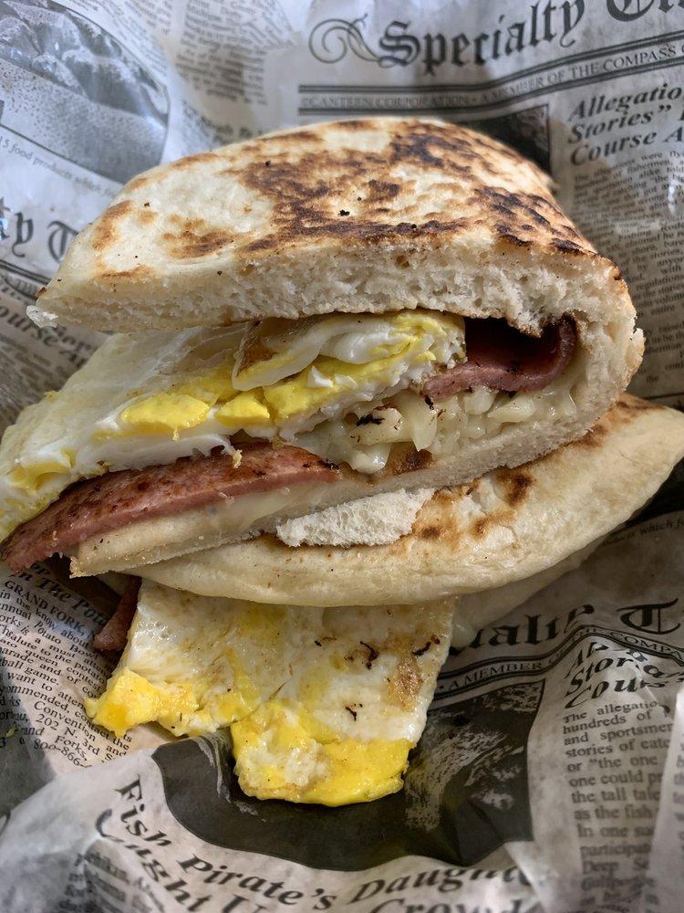 The Sunrise Cafe': 231 N Hanover St, Carlisle, PA