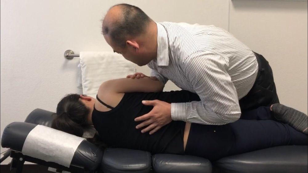 Global Chiropractic: 540 Ralston Ave, Belmont, CA