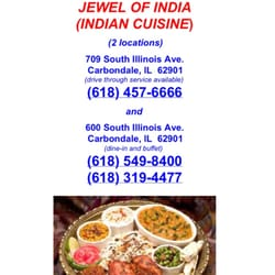 Photo Of Jewel India Carbondale Il United States Quality Indian