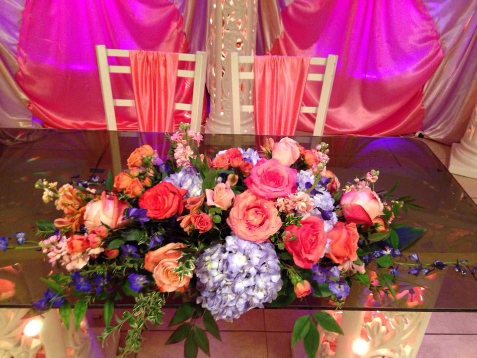 Lucy's Florist