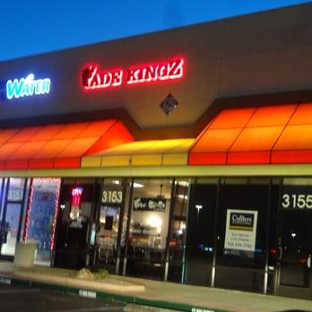 Barber Shop Las Vegas : Photo of Fade Kingz Barber Shop - Las Vegas, NV, United States