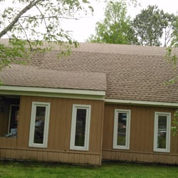 Marvelous Photo Of Gilpin Roofing Siding Virginia Beach Va United States