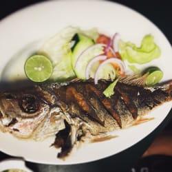 San Go Bay Restaurant