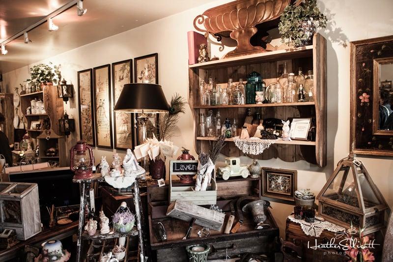 Adorn Restoration Boutique: 7 Poverty Rd, Southbury, CT