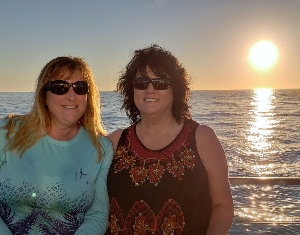 Paradise Boat Tours: 200 Bridge St, Bradenton Beach, FL