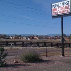 Pueblo West Mini Storage Self Storage 359 E Enterprise