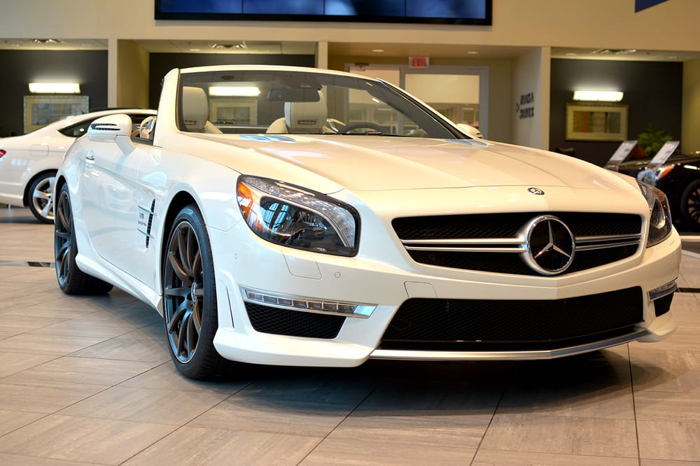 Mercedes benz of buckhead 22 photos 105 reviews car for Mercedes benz dealers atlanta