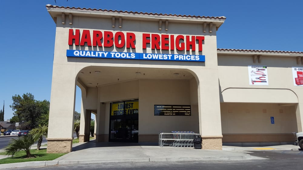 Find Harbor Freight Tools in the US. List of Harbor Freight Tools store locations, business hours, driving maps, phone numbers and more/5().