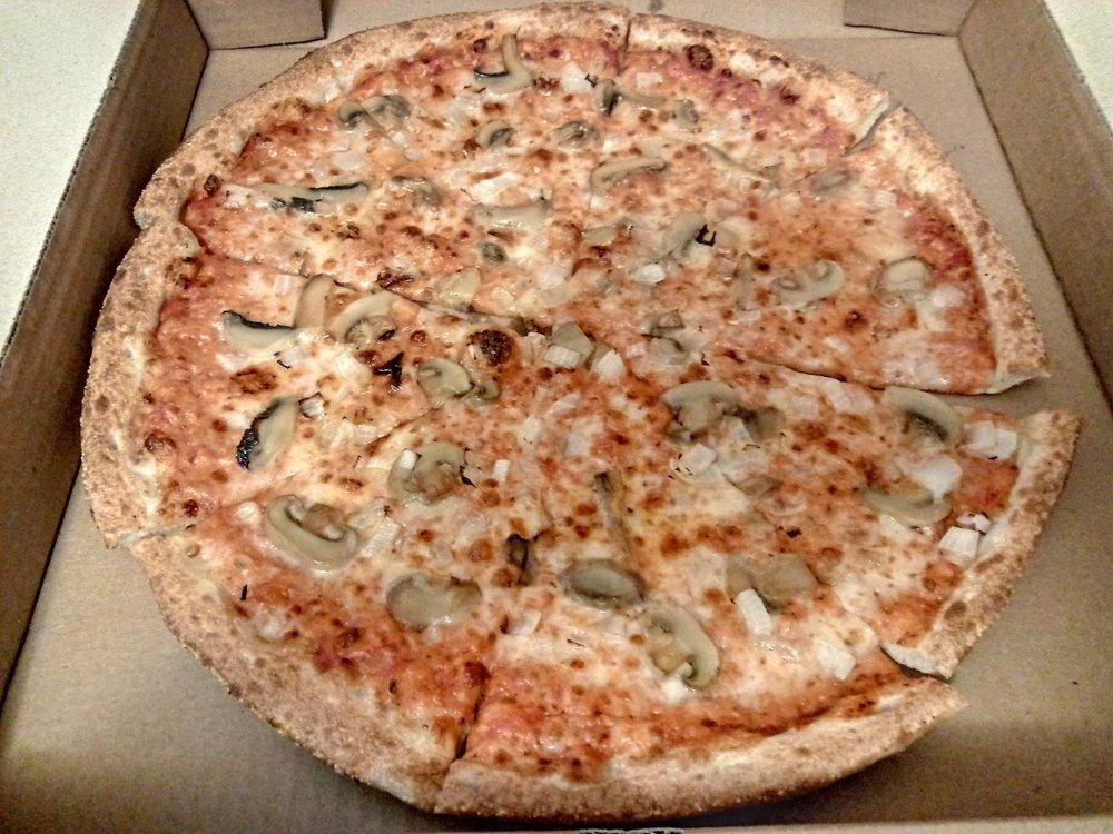 Pizza Semplice: 3979 Buford Hwy NE, Atlanta, GA