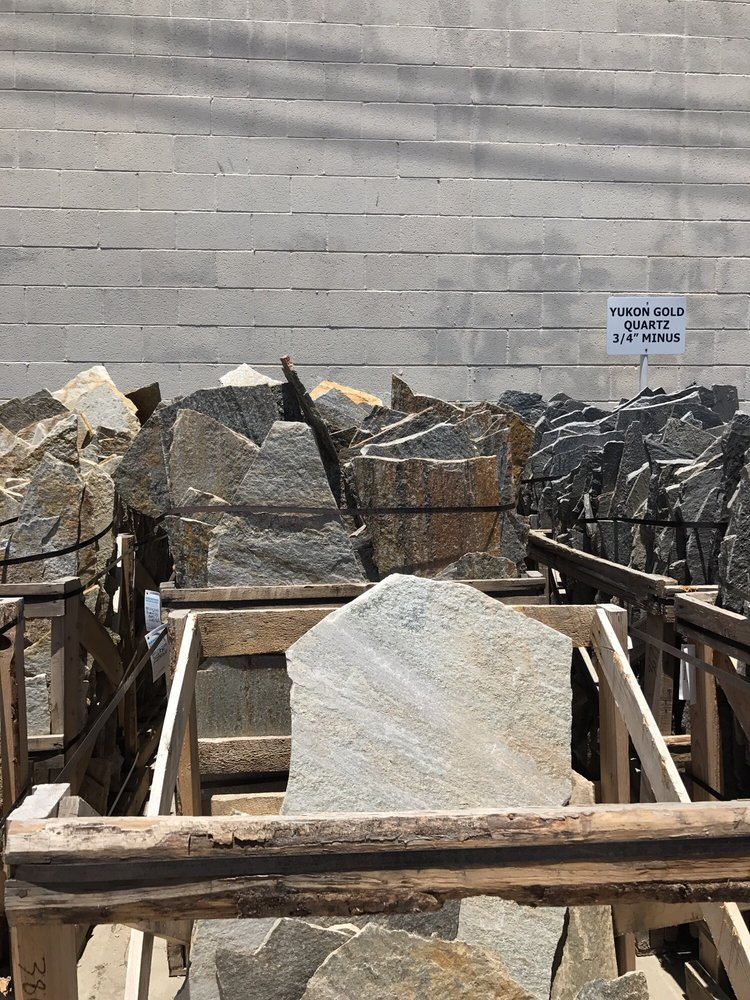 Resource Building Materials: 10961 Dale Ave, Stanton, CA