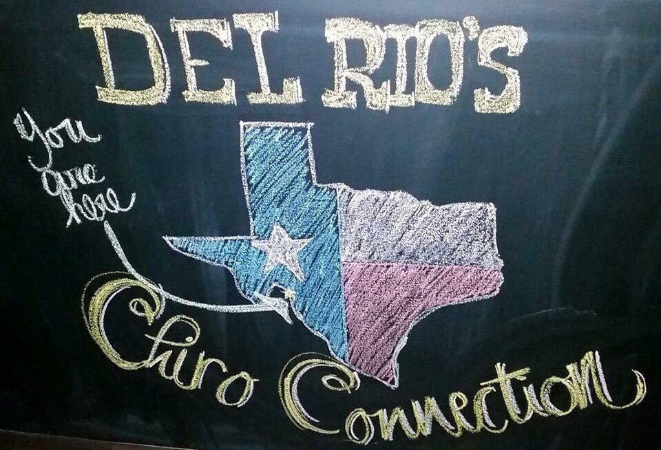 Del Rio's Chiro Connection: 707 E 17th St, Del Rio, TX