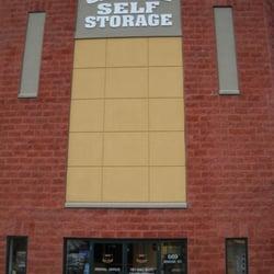 Photo of Castle Self Storage - Weymouth MA United States & Castle Self Storage - Self Storage - 669 Bridge St Weymouth MA ...