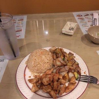 Kabuki Japanese Restaurant Cary Nc