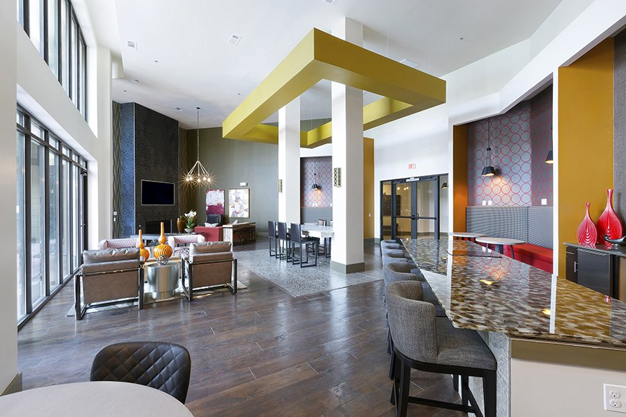 The Watson Apartments