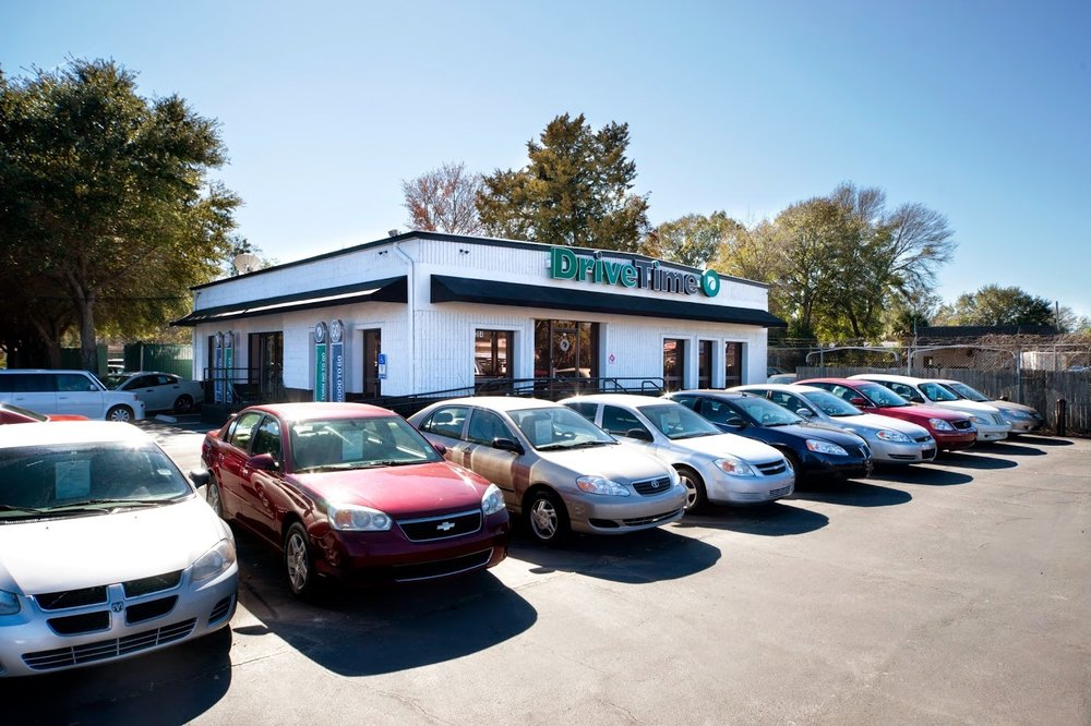 DriveTime Used Cars Used Car Dealers Atlantic Blvd - Cool cars jacksonville
