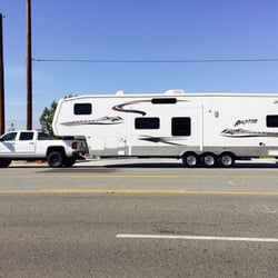 Photo Of Affordable Rv Repair Lancaster Ca United States