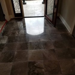 Photo Of Oops Steam Cleaning Houston Tx United States Natural Stone