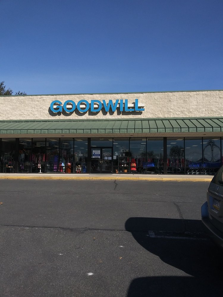 Goodwil: 11105 Buchanan Trl E, Waynesboro, PA