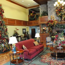 photo of the inn at christmas place pigeon forge tn united states - The Christmas Inn