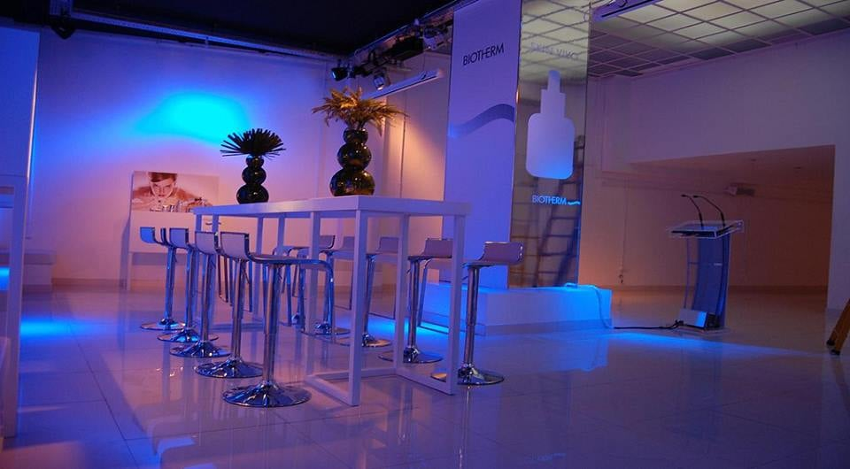 Coolroom Eventos