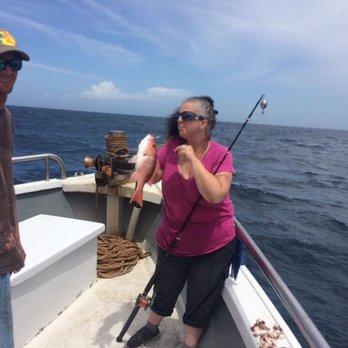 Sea spirit deep sea fishing 21 photos 11 reviews for Sea spirit fishing