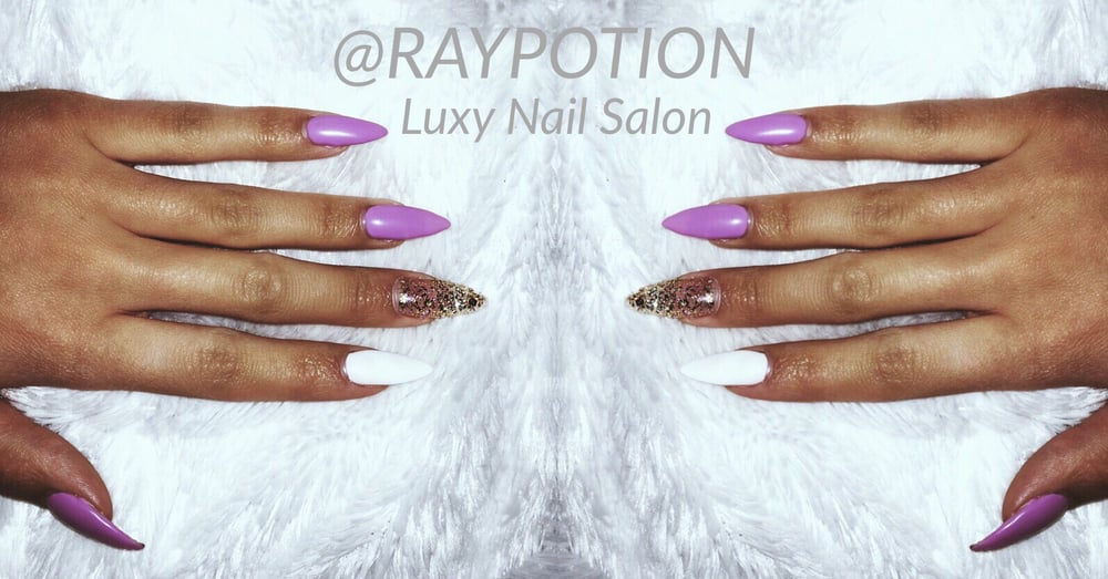 Mix match Gel overlay on my natural nails (no tips, no acrylic) - Yelp