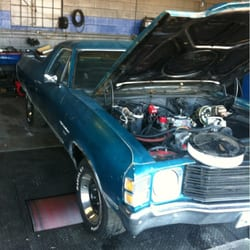 OSR Dyno Tuning - Auto Repair - 17338 Foothill Blvd, Fontana