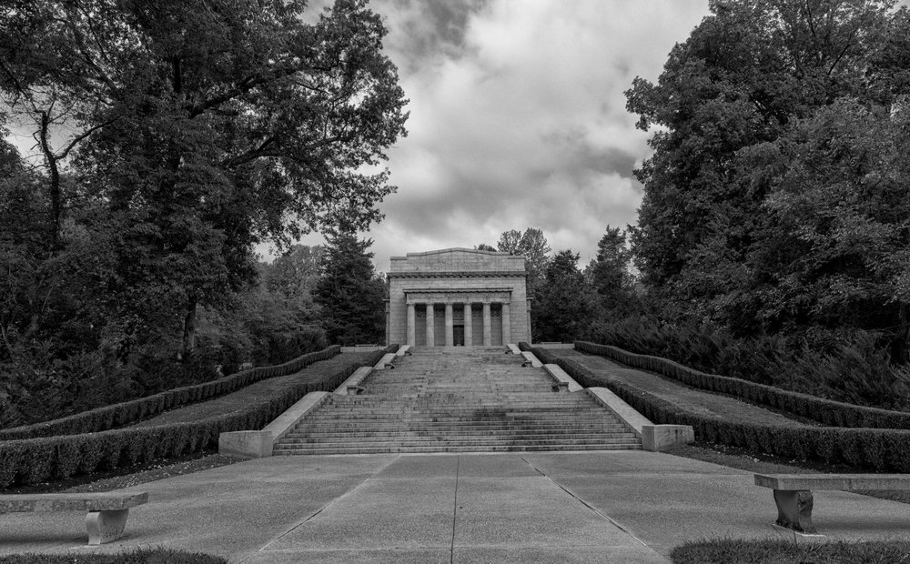 Abraham Lincoln Birthplace National Historical Park: 2995 Lincoln Farm Rd, Hodgenville, KY