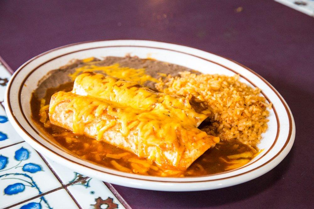 Paraiso Mexican Restaurant: 3611 168th St NE, Arlington, WA