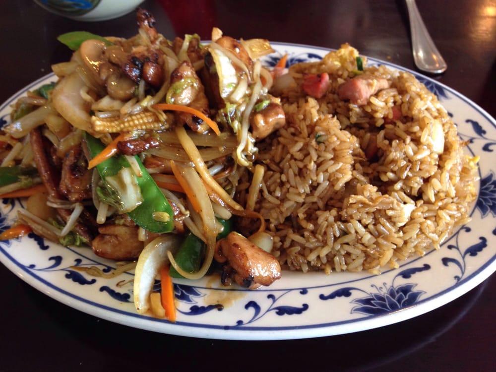 Wahlan Chinese Restaraunt: 989 S Main St, Belle Glade, FL