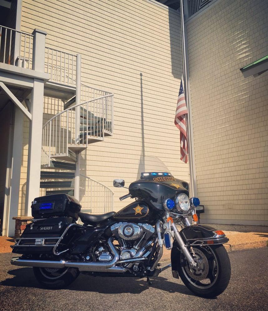 Beach House Harley-Davidson
