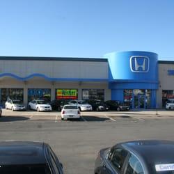 Honda Of Boston >> Prime Honda Boston 19 Photos 124 Reviews Car Dealers