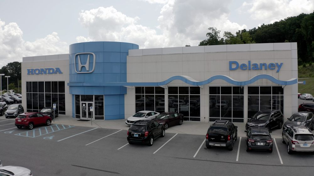 Delaney Honda: 115 Lenz Rd, Indiana, PA