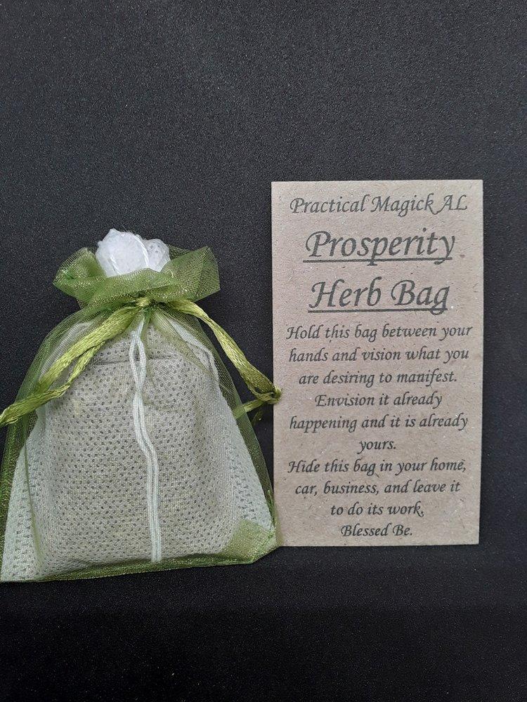 Practical Magick: 30030 US-72 W, Madison, AL