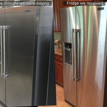 Photo Of The Home Depot   Austin, TX, United States. Fridge Presented To
