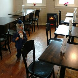 Commonwealth Kitchen & Cafe - 16 Photos - Cafes - 443 North ...