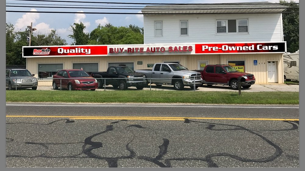 Car Dealers In Sewell Nj
