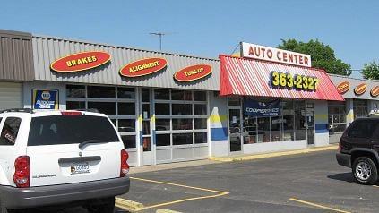 Probilt Automotive: 4106 Preston Hwy, Louisville, KY