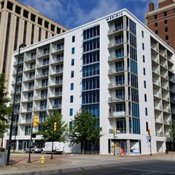 The Meridia Apartments 522 S Boston Ave Downtown Tulsa Ok Phone Number Yelp